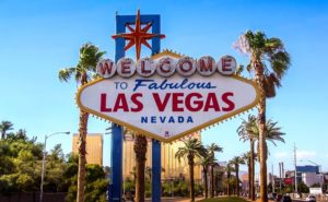 Tying the knot in Vegas?