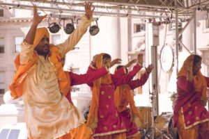 Curating The Perfect Indian Wedding Songs. All you need to know!