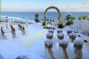 cost of wedding in bali