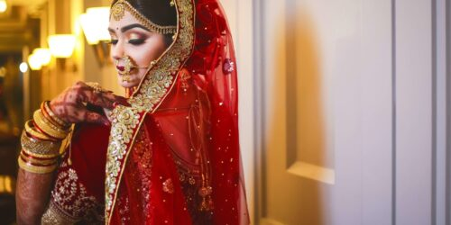 Hiring an Italian Photographer For an Indian Wedding in Italy