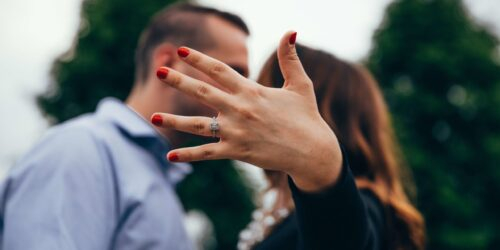 All About Your Engagement Photoshoot