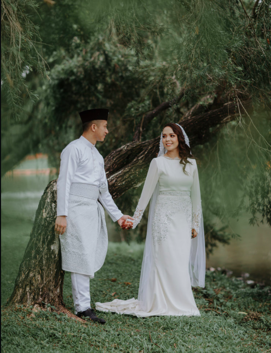 wedding photography in Singapore