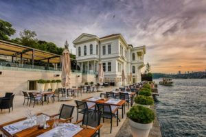Wedding hotels in Turkey that will blow your mind