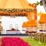 indian wedding in bali