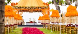 Indian wedding in Bali, how to plan? Get the best Indian wedding planner in Bali