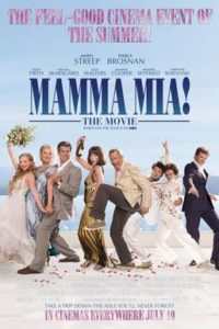 movies based on weddings mama mia