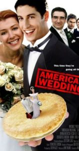 movies based on weddings