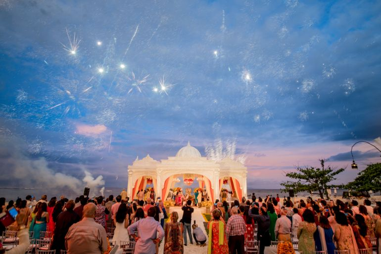 indian wedding planner in bali