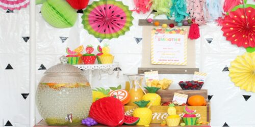 Birthday Party Ideas & Themes – Best birthday Party Planner