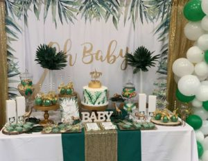 baby shower planners