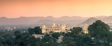 wedding palaces in India