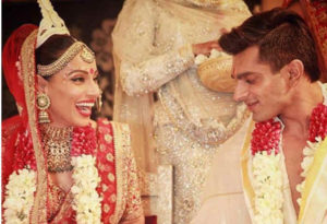 Indian celebrities' wedding: Bipasha Basu and Karan Singh Grover