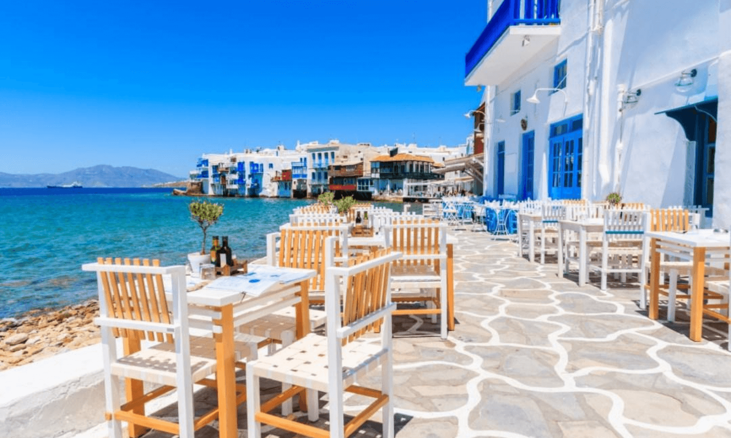 cost of destination wedding in Greece