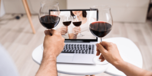 How to plan a Virtual Party? Get virtual party ideas