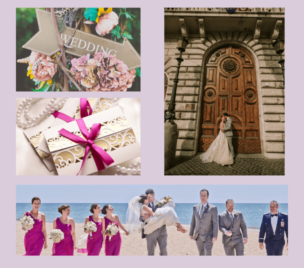 best destination wedding planner in india
