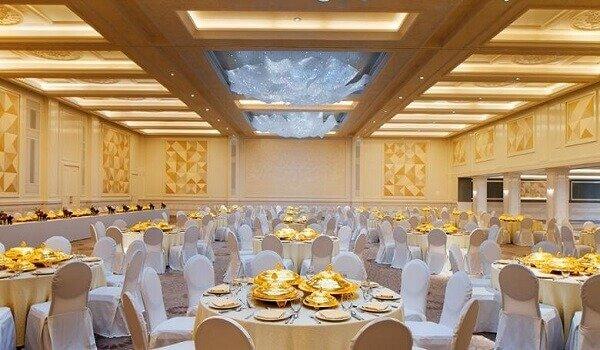 wedding planner in dubai