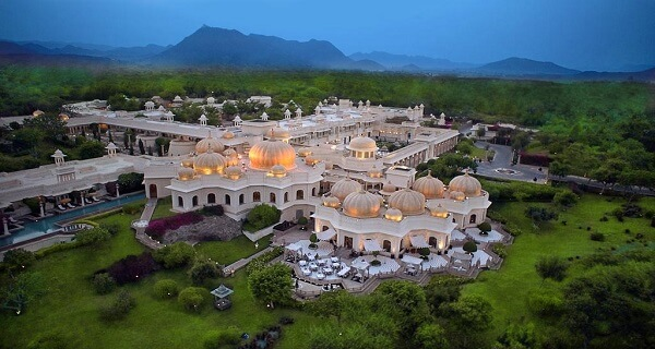 destination wedding at udaipur
