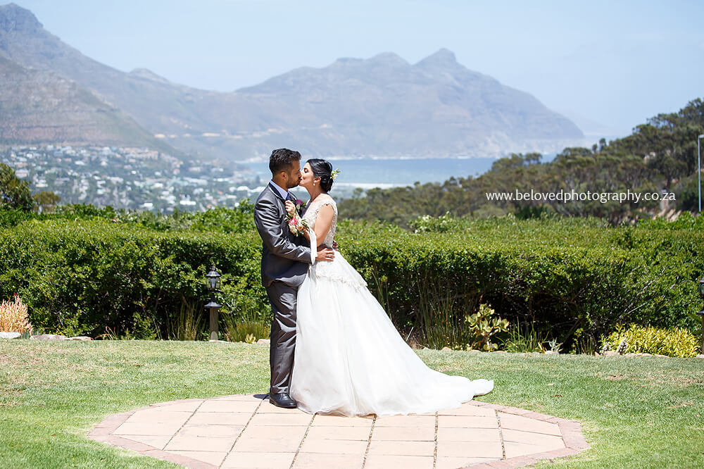 perfect destination wedding in South Africa