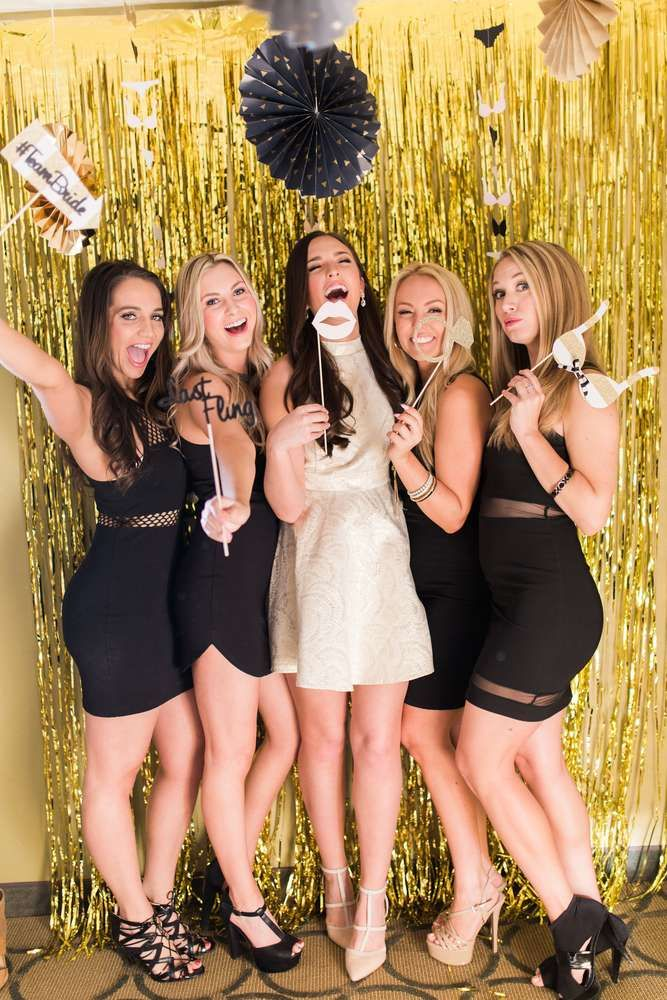 which is the best destination for a bachelorette party